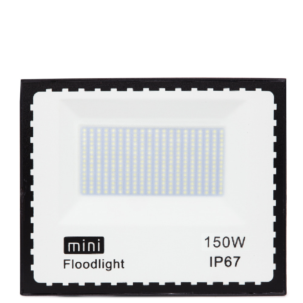 Projetor Led SMD Mini 150W 90LM/W