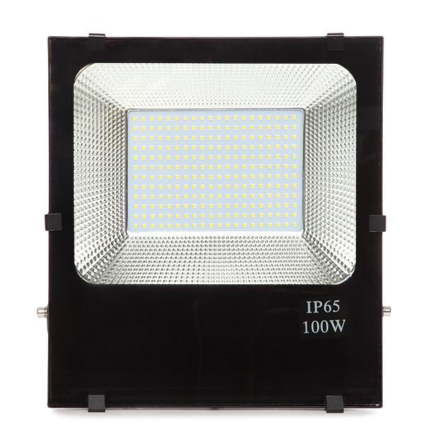 Projetor LED SMD5730 IP65 100W 12000Lm 120Lm/W 50.000H