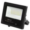 Refletor Led Floodlight IP65 Detector De Movimento Integrado 20W 30.000H