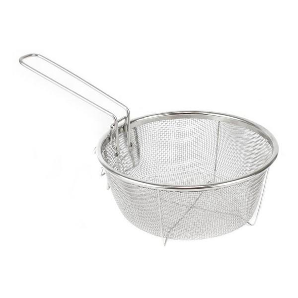 Fritadeira Quttin Metal Dobrável