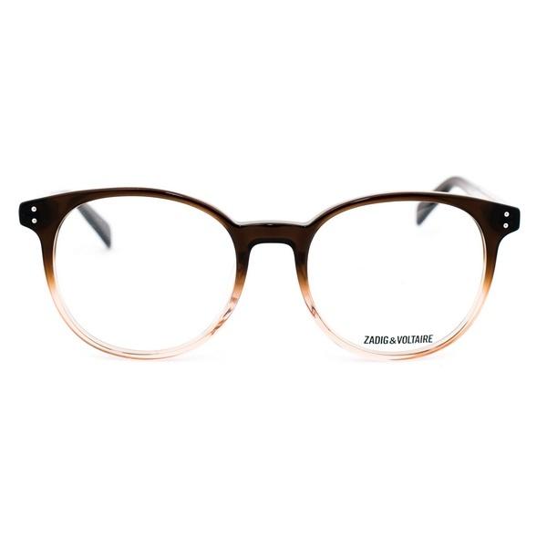Armação de Óculos Feminino Zadig & Voltaire VZV131-07D2 (Ø 51 mm)