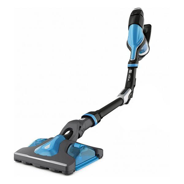 Aspirador com espanador ciclónico sem fios Rowenta RH9290WO 0,65 L 21.9 V Preto Azul