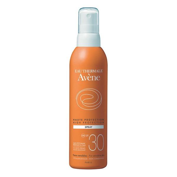 Spray Protetor Solar Solaire Haute Avene Spf 30 (200 ml)