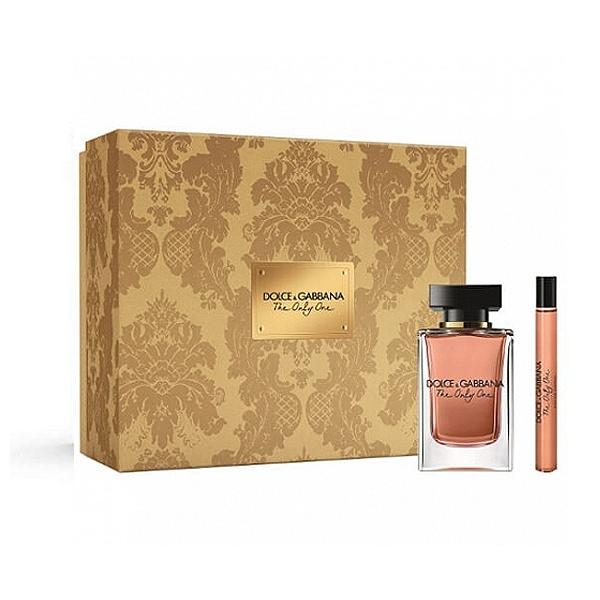 Conjunto de Perfume Mulher The Only One Dolce & Gabbana (2 pcs)