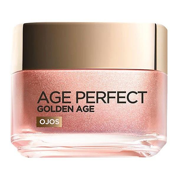 Contorno dos Olhos Golden Age L'Oreal Make Up (15 ml)