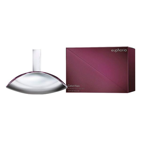 Perfume Mulher Euphoria Calvin Klein EDP (160 ml)