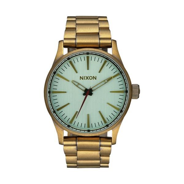 Relógio feminino Nixon A4502230 (38 mm)