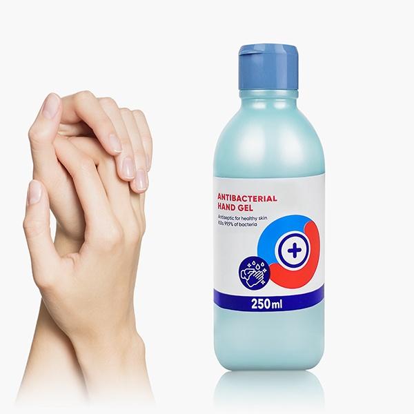 Gel de Mãos Desinfetante 250 ml