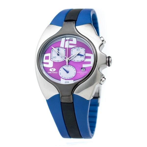Relógio unissexo Time Force TF2640M-03-1 (40 mm)