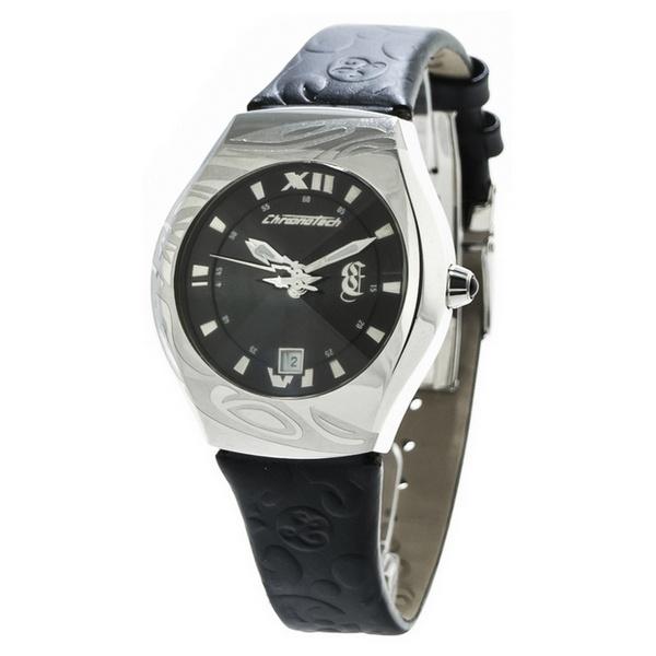 Relógio unissexo Chronotech CT7694L-01 (38 mm)