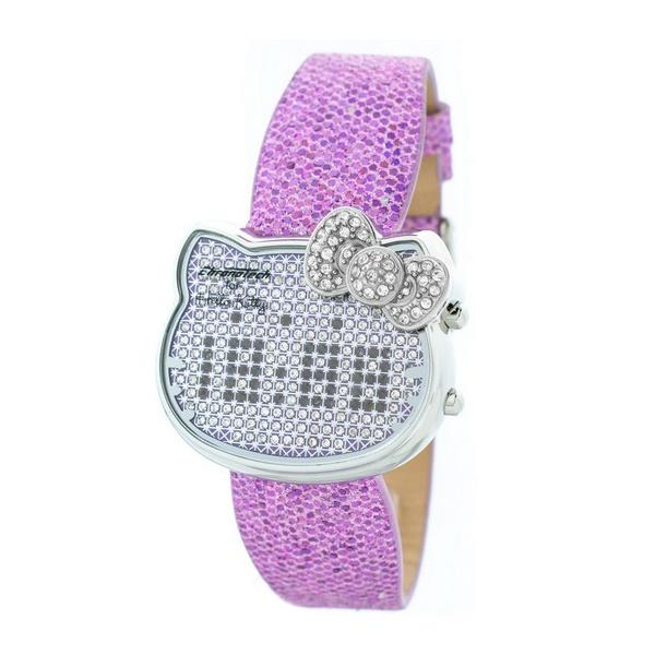 Relógio feminino Hello Kitty Chronotech CT7104L-05 (40 mm)