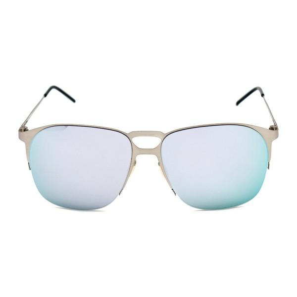 Óculos escuros masculinoas Italia Independent 0211-075-075 (ø 57 mm)