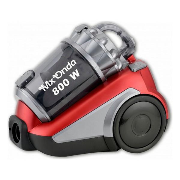 Aspirador Ciclónico Mx Onda MXAS2060 2,5 L 800W Vermelho