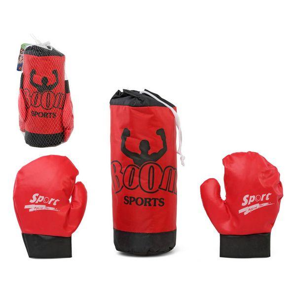 Saco de Boxe & Luvas 118020