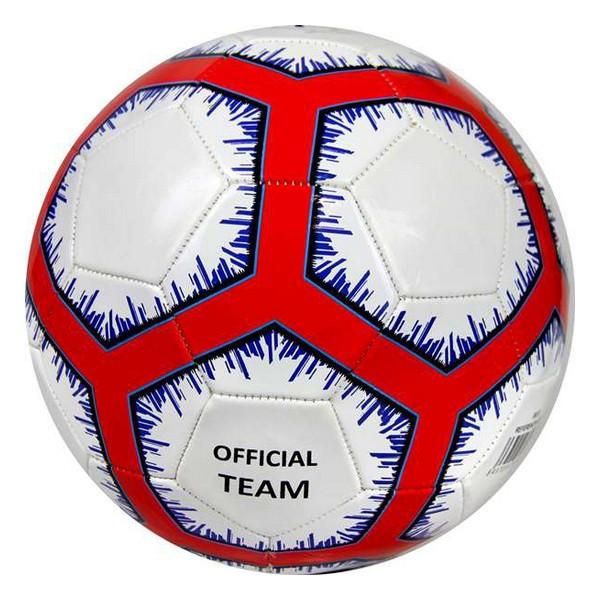 Bola de Futebol Official Team 350 gr