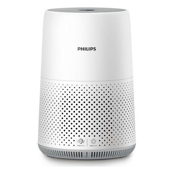 Purificador de Ar Philips AC0819/10 190 m³/h 22W Branco