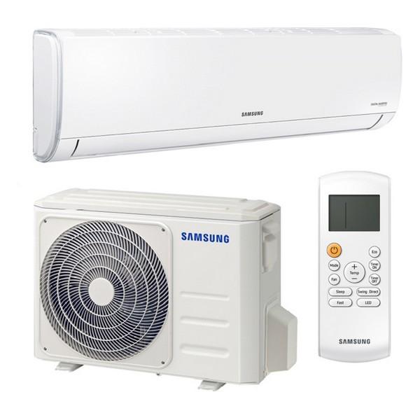 Ar Condicionado Samsung FAR24ART 7000 kW R32 A++/A++ Branco