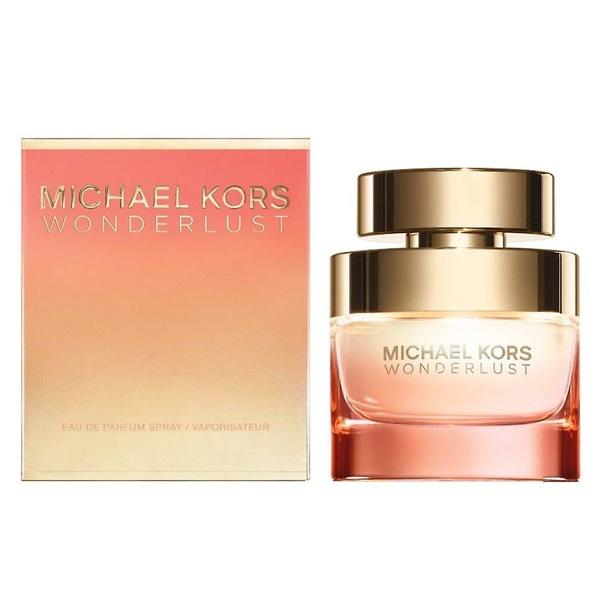 Perfume Mulher Wonderlust Michael Kors EDP (50 ml)
