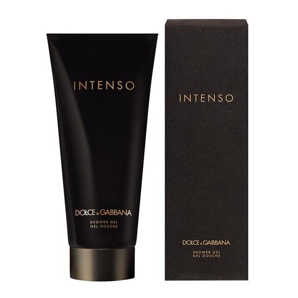 Gel de duche Intenso Dolce & Gabbana (200 ml)