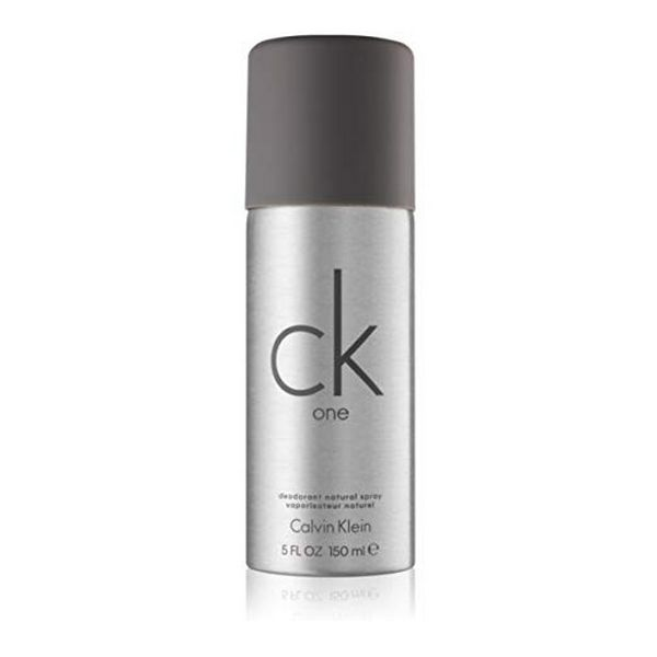 Desodorizante em Spray One Calvin Klein (150 ml)