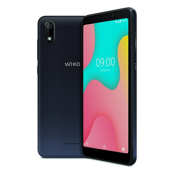 Smartphone WIKO MOBILE Y6016 Azul