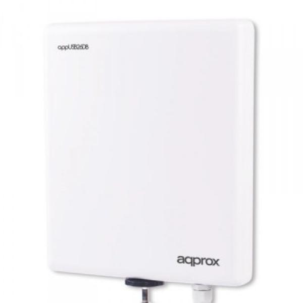 Antena painel direcional exterior approx! APPUSB26DB USB 26 dBi