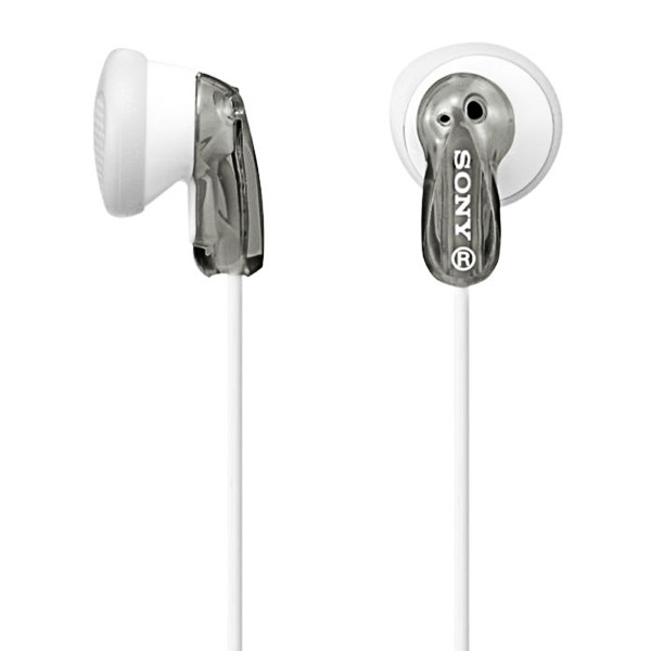 Auriculares Sony MDR E9LP in-ear Cinzento