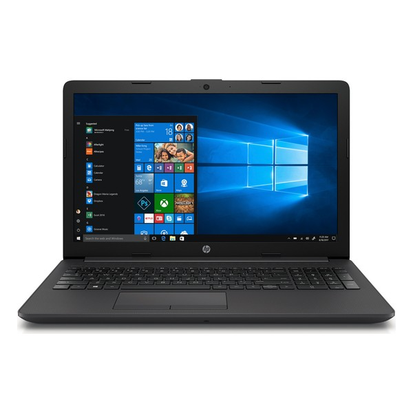 "Notebook HP 250 G7 14Z97EA 15,6"" i5-1035G1 8 GB RAM 256 GB SSD Preto"