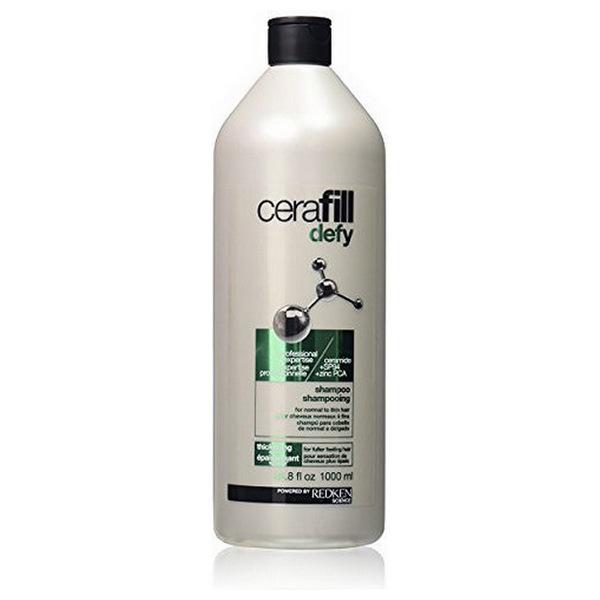 Champô Purificante Cerafill Redken (1000 ml)