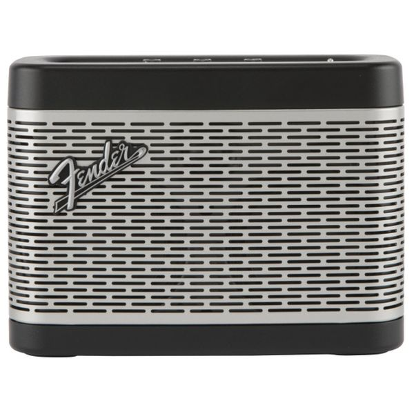Altifalante Bluetooth Portátil Fender 25233 USB 30W Preto
