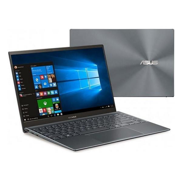 "Ultrabook Asus BX425JA-BM145R 14"" i7-10510U 16 GB RAM 512 GB SSD Cinzento"