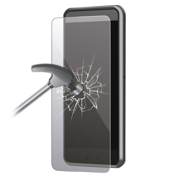 Protetor de vidro temperado para o telemóvel Sony Xperia E5 Extreme