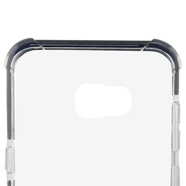 Capa para Telemóvel Galaxy A5 2017 Flex Armor Transparente