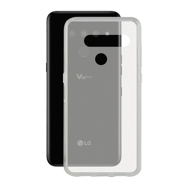 Capa para Telemóvel Lg V50 Flex Transparente