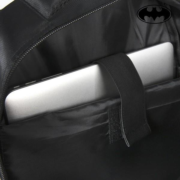 Mochila Escolar Batman 9342