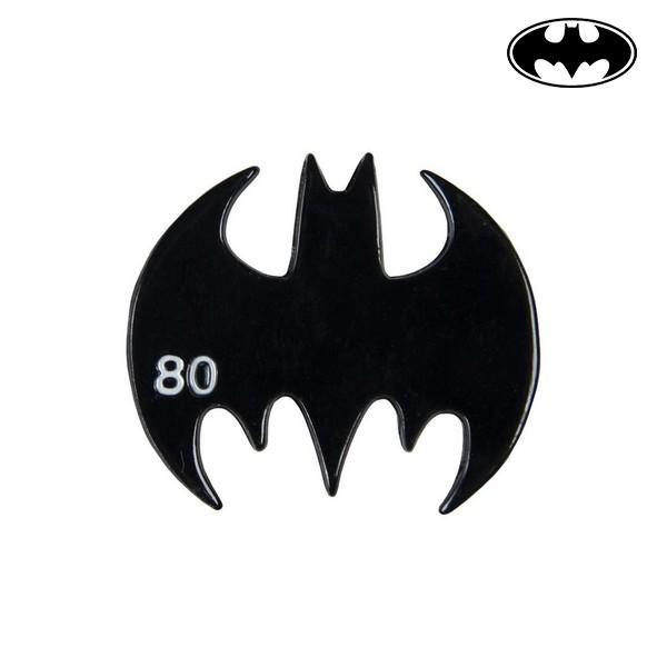 Pino Batman Metal Preto