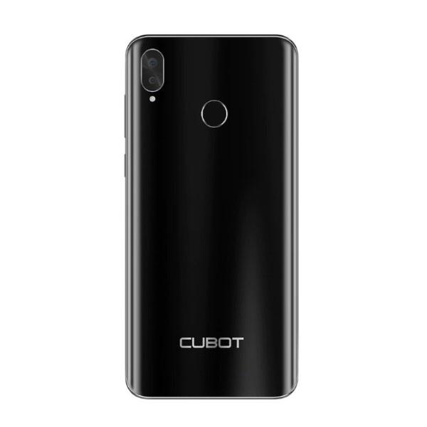 "Smartphone Cubot R15 Pro 6,26"" Quad Core 3 GB RAM 32 GB Preto"