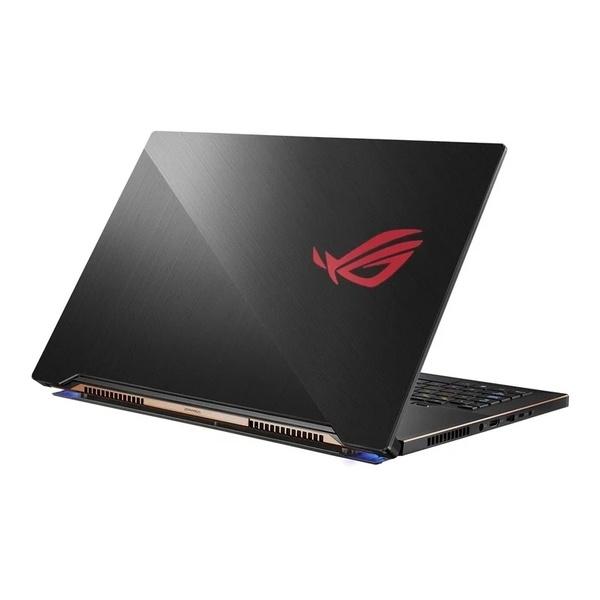 """Portátil Gaming Asus GX701LWS-EV029T 17,3"""" i7-10750H 32 GB RAM 1 TB SSD Preto"""