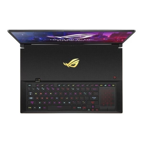 "Portátil Gaming Asus GX701LXS-HG032T 17,3"" i7-10875H 32 GB RAM 1 TB SSD Preto"
