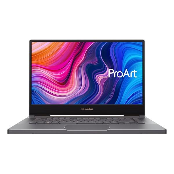 "Notebook Asus ProArt H500GV-HC005R 15,6"" i7-9750H 32 GB RAM 1 TB SSD Cinzento"