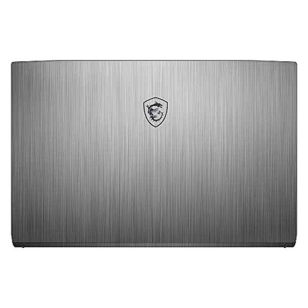 "Notebook MSI Creator 17M-210ES 17,3"" i7-9750H 32 GB RAM 1 TB SSD Cinzento"