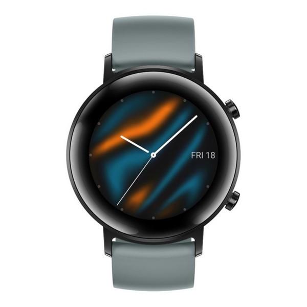 "Smartwatch Huawei GT2 Diana Sport 1,2"" AMOLED Bluetooth 5.1 GPS Cinzento (42 Mm)"