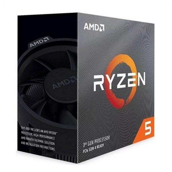 Processador AMD Ryzen 5 3600 3.6 GHz 35 MB