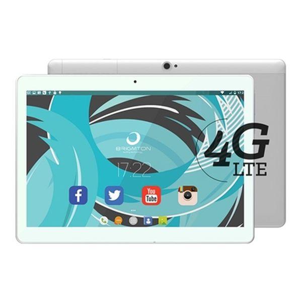 "Tablet BRIGMTON BTPC-1023OC4G-B HD IPS 32 GB 10"""
