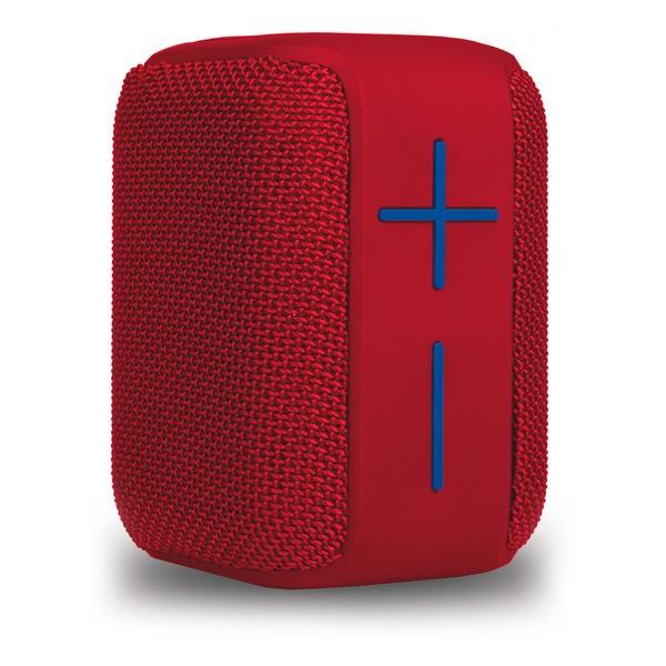 Altifalante Bluetooth Portátil NGS Roller Coaster 1200 mAh 10W