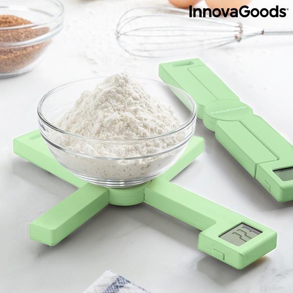 Balança de Cozinha Digital Dobrável Folcale InnovaGoods
