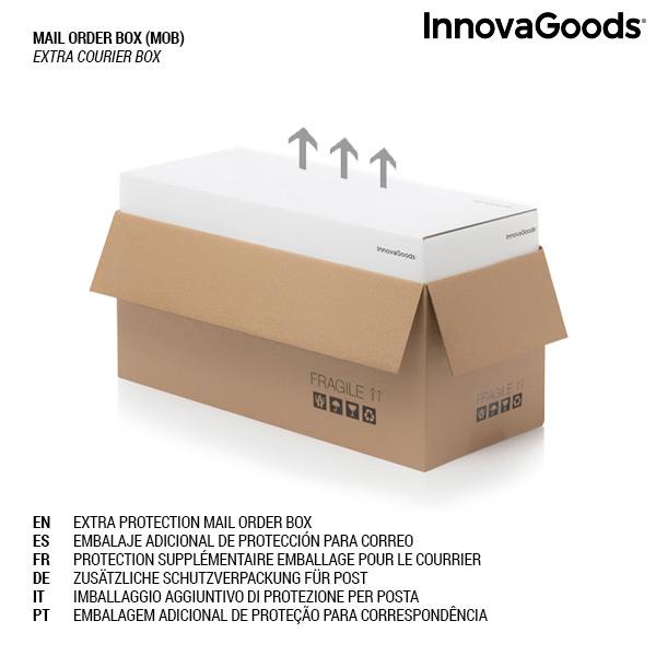 Conjunto de Frigideiras Antiaderentes com Revestimento em Cerâmica Pantasy InnovaGoods 3 Peças (ø 20-24-28 cm)