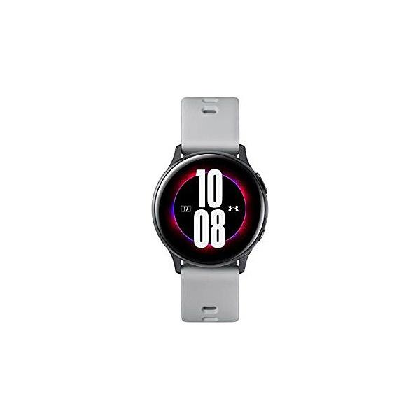 """Smartwatch Samsung Active 2 Under Armour 1,2"""" AMOLED NFC (40 mm) Cinzento"""