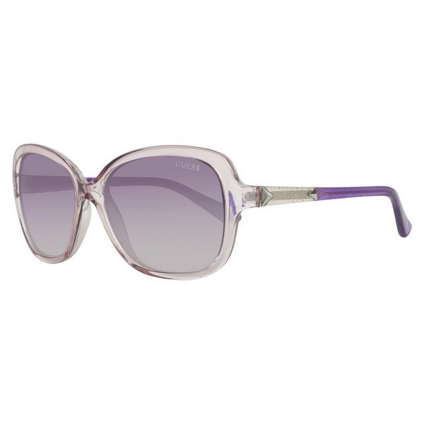 Óculos escuros femininos Guess GU7455-5881B (ø 58 mm)