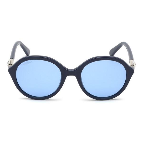 Óculos escuros femininos Swarovski SK0228-90V (Ø 51 mm)